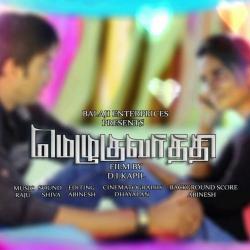 Title Melody theme sung by Raju Krishnamoorthy