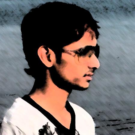 Dhaval Patel, Mine