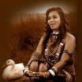 Maa-e-Ri - English sung by Kalpana Patowary