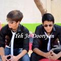The Rhythm-Yeh Jo Dooriyan  sung by The Rhythm
