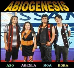 Community At Work sung by Moa Subong