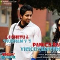 Pani Da Rang Vicious Electro Vibes  Chetu  Shubham