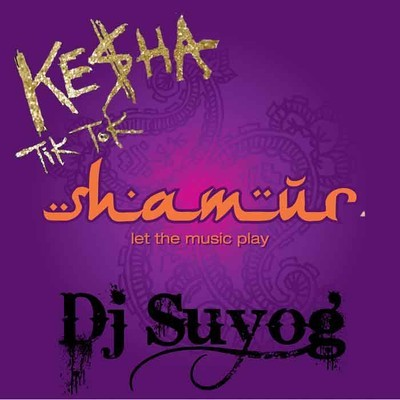 let the music play vs tik tok dj suyog