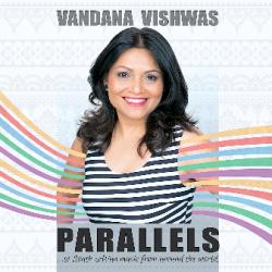 Fiqr E Manzil - Ghazal sung by Vandana Vishwas