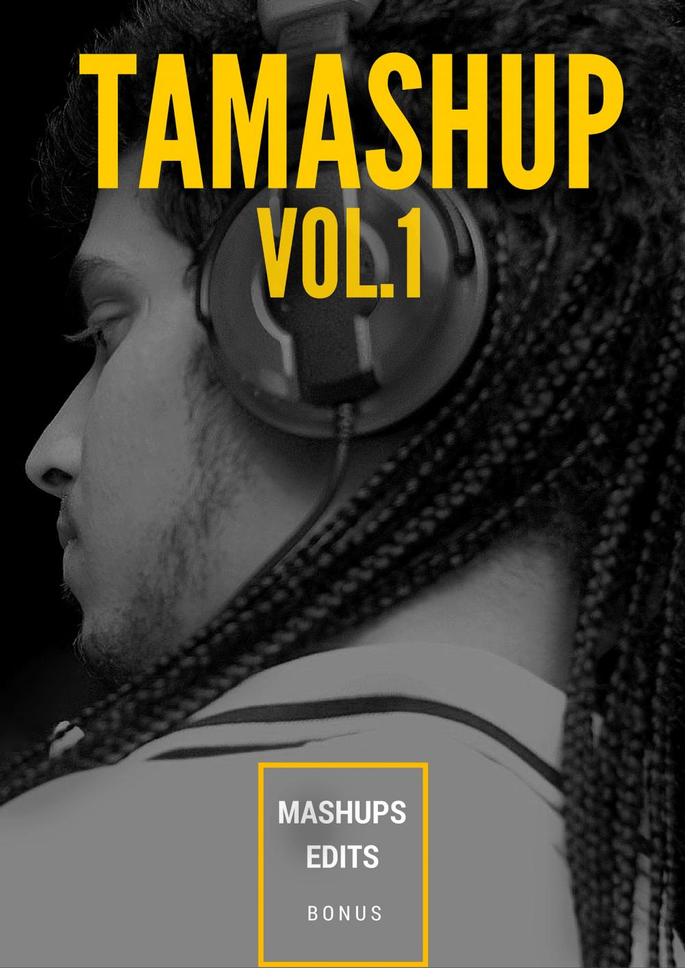 Any Me , Tamashup Vol.1