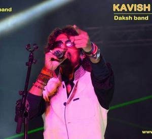 Kavish Mishra Image