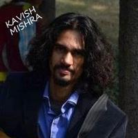 Sagar jaisi-Kavish