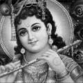 Achyutam keshavam sung by Anand Richa