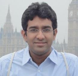 Arun Anand, arun