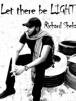Let there be light  sung by Richard Shekari