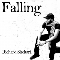Falling sung by Richard Shekari