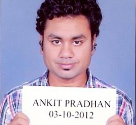 Ankit Pradhan, aaiyyyeeee