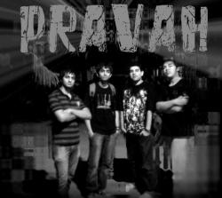 boondon mein sung by Pravah TheBand