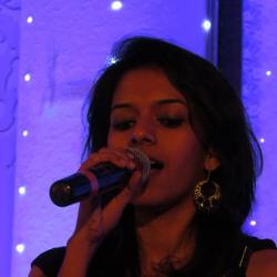 Time sung by Gouri Ranjit