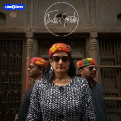 Amaani Shukrani sung by InDoor Gharana