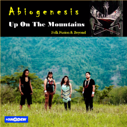 Up On The Mountains sung by Abiogenesis Howeymusic