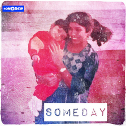 Someday  sung by Kunal Goswami
