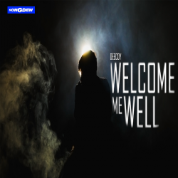 Welcome Me Well sung by Dee Coy