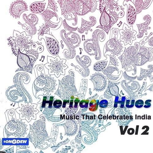 Heritage Hues - Volume 2