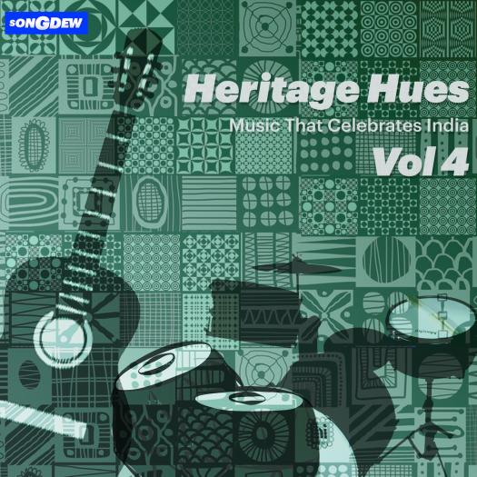 Heritage hues Vol 4