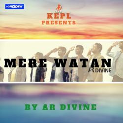 Mere Watan sung by AR Divine