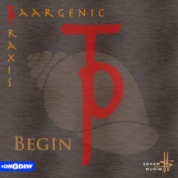 Back To Bach In Spirit sung by Soham Munim and Taargenic Praxis (TP)