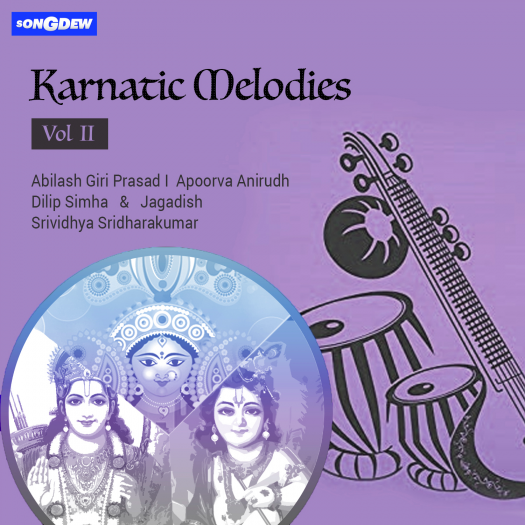 Karnatic Music Vol.2