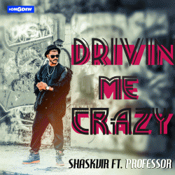 Drivin Me Crazy sung by shaskvir