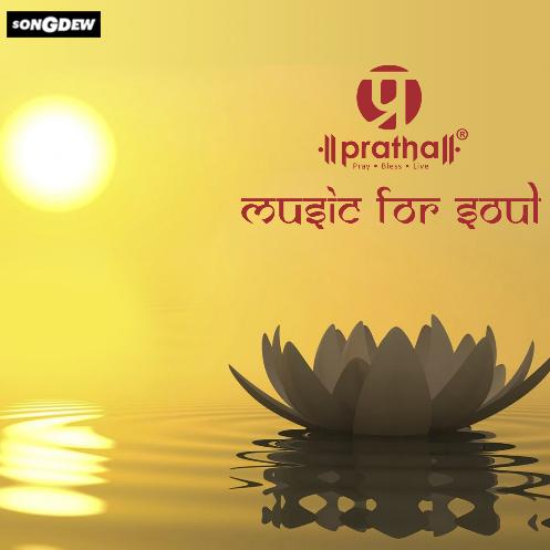 Pratha-Music For Soul