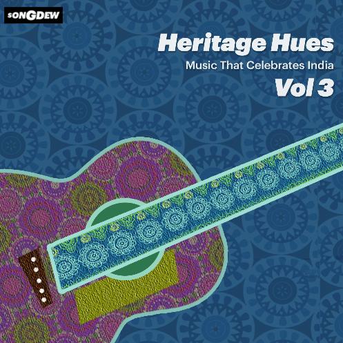 Heritage Hues Vol 3
