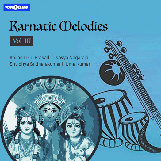 Karnatic Music Vol.3