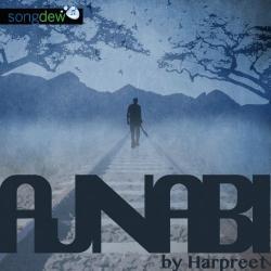 Ajnabi sung by Harpreet