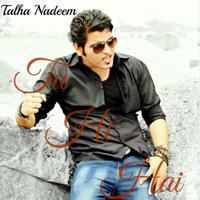 Tu Hi Hai - Talha Nadeem