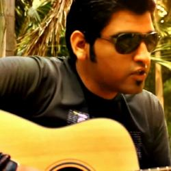 Dooba Dooba - Talha Nadeem sung by Talha Nadeem