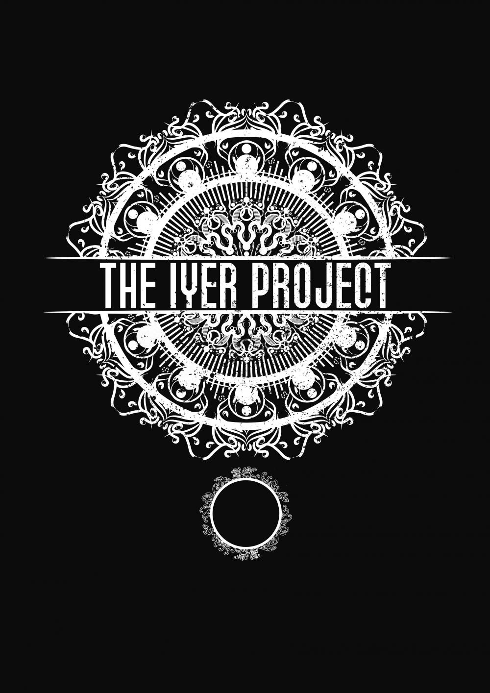 The Iyer Project , Band Logo