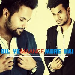 dil ye mange more hai-B&S-shask vir & Emcee Bharat sung by shaskvir