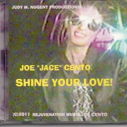 Don\'t Let Up, Joe! sung by JOE JACE CENTO