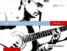 Promise (Vocal & Guitar) sung by Kapil Srivastav