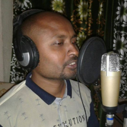 Football Anthem by UMASANKAR sung by Umasankar