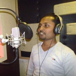MUMBAI CITY sung by Umasankar