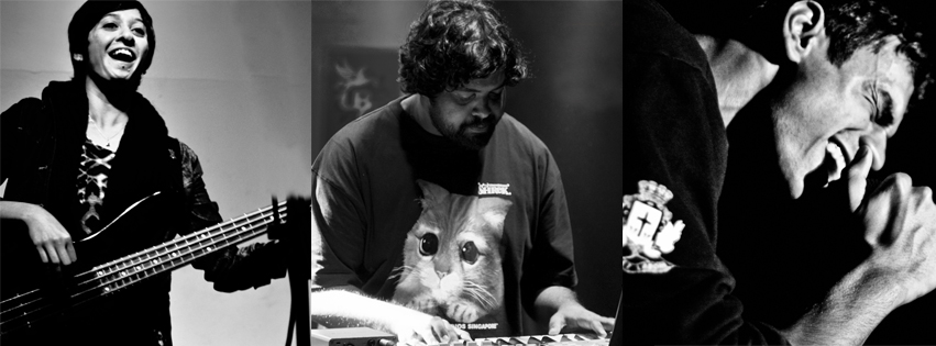 Allegro Fudge, The Band