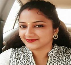 Sajna Aa bhi ja sung by Kinnori Samaddar