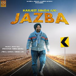Jazba sung by Natraj Music Company