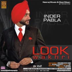Look Wakhri sung by Natraj Music Company
