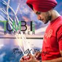 I eat drink and breathe Tumbi sung by TumbiBeatBreaker TBB