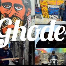 Ghode - Raagleela - Raag Bageshri sung by Raagleela