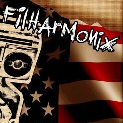 U.S.A. sung by Filharmonix