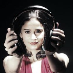 Yara Sili Sili sung by ANJANA GHOSAL