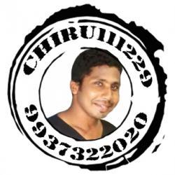 Sarasaswara sura sung by Chiranjeevi Reddy