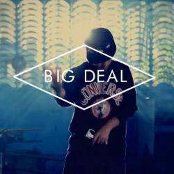 Watch Me 2012 sung by Big Deal